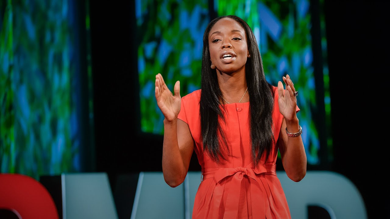 Dr Nadine Burke Harris TED Talk